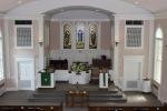 Picture of Sanctuary Pulpit and Choir Loft